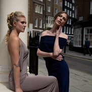Innu Couture Dresses London